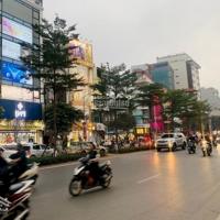 Bán nhà mặt phố Chùa Láng hơn 20 tỷ 75m2 mặt tiền 5m xây 4 tầng đang cho thuê giá cao vị trí đẹp