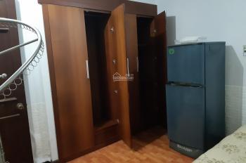 Cho thuê phòng đầy đủ nội thất giá 1.250.000đ/tháng