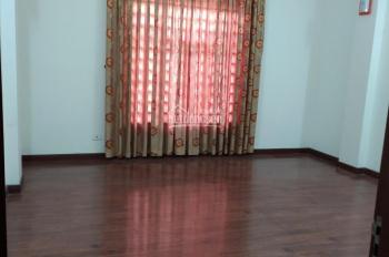 Cho thuê mặt phố kinh doanh tại Thiên Hiền, Nam Từ Liêm. DT: 110 m2 * 5,5 tầng MT: 6 m giá: 28 t