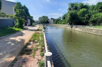 Bán đất gần viện 109 - Đối diện hồ - Gần Cầu Oai - Đồng Tâm - Vĩnh Yên - 0962.115.839