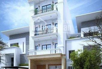 Nhà HXH Xây CHDV Đường Phan Tây Hồ - Phú Nhuận. 5.3x14m, 0974476852 Hiếu