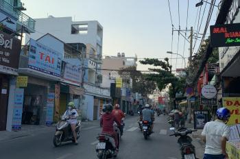 Bán Nhà Mặt Tiền 211 Đường Thích Quảng Đức P.4 Quận Phú Nhuận  GIÁ 15,8 tỷ tl
