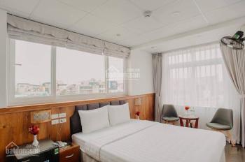 Bán ngay khách sạn mặt phố cổ Trần Nhật Duật, giá 22.2 tỷ