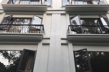 Bán nhà Doãn Kế Thiện 60m2 * 7 tầng thang máy kinh doanh sầm uất, ngõ vỉa hè rộng 2 ô tô tránh nhau