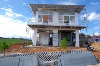 Sở hữu biệt thự nghĩ dưỡng ngay hồ Nam Phương trung tâm TP Bảo Lộc Pine Valley chỉ 40 nền cuối cùng