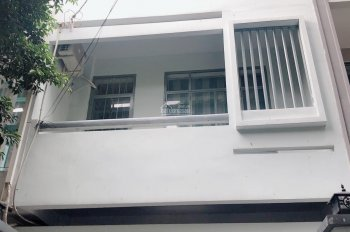 Cho thuê nhà mặt tiền HXH 135/9 Trần Hưng Đạo, Quận 1