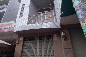 Cho thuê nhà mặt tiền 7A Thành Thái, đối diện khu kinh doanh dịch vụ sầm uất