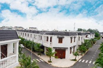 Nhà phố 1T 2L khu Champaca Garden QL 1K, TP. Dĩ An giá F0 chỉ từ 3.7 tỷ/căn, ngân hàng hỗ trợ 70%