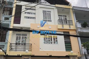 Nhà cho thuê VPCT Đường C1, Quận Tân Bình DT: 8x15m. Giá chỉ 25tr/tháng