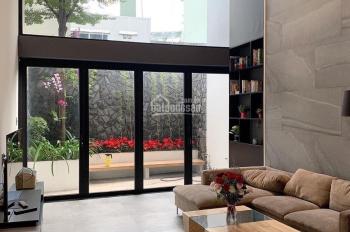 Bán nhà đẹp mới xây 4.5 tầng đường Huỳnh Ngọc Huệ gần Hà Huy Tập khu Thanh Khê, giá lỗ mùa dịch