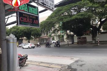 Bán lô đất mặt tiền kinh doanh, đối diện PCCC, kế bên BigC Tân Hiệp, 5x20m(100m2) sổ riêng, TC 100%