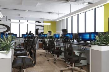 Tòa nhà văn phòng CHDV thu nhập 150 triệu mặt tiền Bạch Đằng DT 6x20m 7 tầng giá 35 tỷ thương lượng