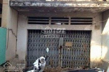 Kẹt vốn KD cần bán đất có nhà nát HXH đường Lê Văn Sỹ, Phú Nhuận, Giá 2tỷ250/75m2,SHCC