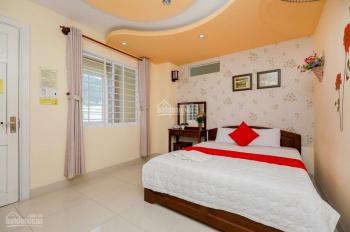 Bán khách sạn 6 tầng mặt tiền Hạ Long, view biển toàn cảnh đẹp, thành phố Vũng Tàu