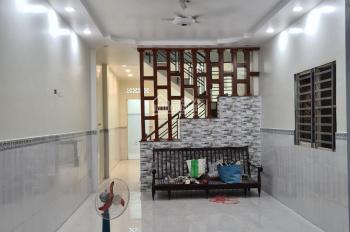 Nhà cần bán hẻm Đông Hưng Thuận 27, Phường ĐHT, Quận 12 Dt: 3.5*16m, đúc 1 tấm, giá 3 tỷ 750tr