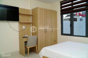 Bán khách sạn gần biển 1t3l, 10 phòng KD mặt tiền Đinh Tiên Hoàng,P2 có hồ bơi,full NT chỉ 15.5 tỷ