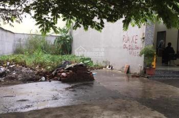 Bán đất tuyến 1 chung cư Hoàng Mai, Đồng Thái, An Dương, giá 1,9 tỷ