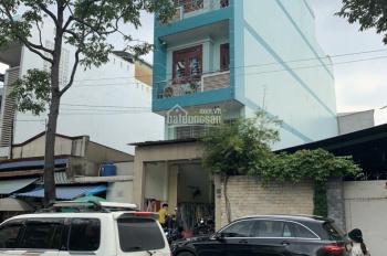 Nhu cầu mua Dinh Thự cần bán nhà mặt tiền đường Thạch Lam, Tân Phú
