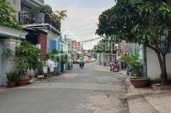 Bán gấp nhà hẻm xe hơi, ngang 5m, 88m2, P. Tăng Nhơn Phú A, Quận 9