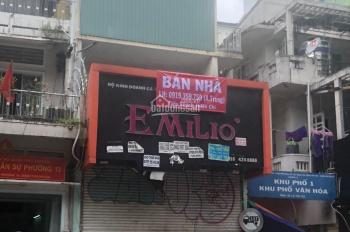 Chính chủ cần bán nhà mặt tiền gốc: số 95 và 95/1 Lê Văn Sỹ, Phú Nhuận, TP HCM. LH 0919359759