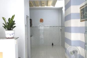 Cho thuê nhà nguyên căn hẻm xe ba gác đường Huỳnh Tấn Phát Quận 7