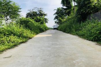 Bán gấp 3414m đất thổ cư giá rẻ huyện lương sơn,hoà bình