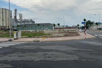Đất đường Phạm Văn Khoai, phường Tân Hiệp, giá 640 triệu/82m2 SHR, XDTD, gần sân vận động Đồng Nai