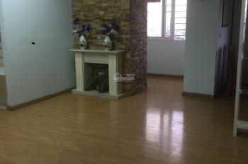Cho thuê CH chung cư tại 102 Thái Thịnh 114m2 3PN, 2VS căn hộ đồ cơ bản giá 12tr/th! 0794161676