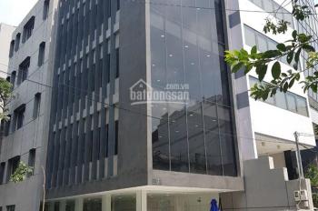 Bán khách sạn đường Phạm Ngũ Lão, Q1 8x12m, 4 lầu + sân thượng