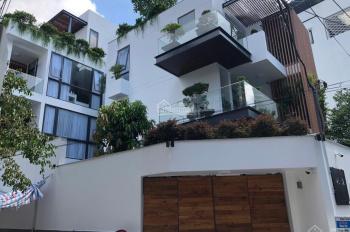 Xuất cảnh - bán nhà biệt thự đường Cách Mạng Tháng 8, Q. Tân Bình, DT: 7x20m, 3 tầng, giá 31.5 tỷ