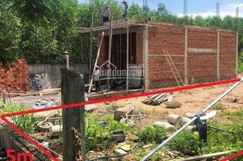 Sở hữu đất mặt tiền đường bê tông 14m ở gần khu tái định cư xã An Phước, cần ra đi gấp trong tuần