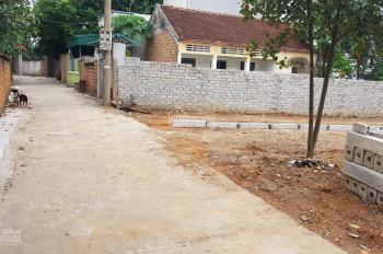 Bán đất thổ cư có sổ đỏ gần CNC Hòa Lạc, 528 triệu/lô