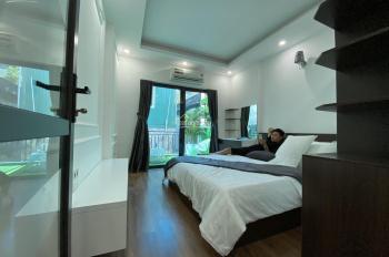 Ảnh thật + tặng nội thất bán nhà ngõ 232 Dương Văn Bé thông ngõ 622 Minh Khai, 47m2x4T, 3.4 tỷ