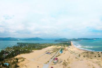 Cơ hội cuối cùng sở hữu đất nền sổ đỏ biệt thự tại bán đảo Hòa Lợi, Phú Yên chỉ nhỉnh 1.2 tỷ