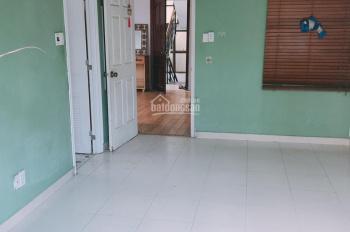 Cho thuê căn hộ tại đường Dương Quảng Hàm, p5, Gò Vấp 60m2 có 2 phòng ngủ. 5tr3/1th