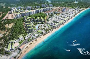 Dự án Hamubay - Tháng 9/2020 ra sổ đỏ - Dự án đất nền ngay biển ngay trung tâm TP Phan Thiết