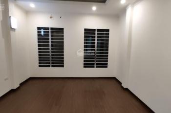 Bán nhà phố Dương Văn Bé, Vĩnh Tuy, DT 54m2x5T xây mới cách phố 20m giá 4.9 tỷ