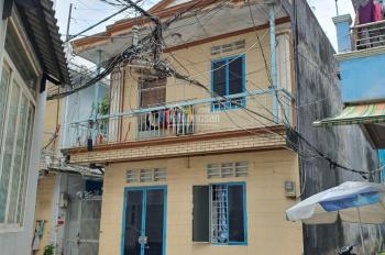 Bán nhà hẻm xe hơi Chu Văn An, 6 x 20m, góc 2 mặt tiền, tiện xây CHDV, giá 10 tỷ, LH 0913773636