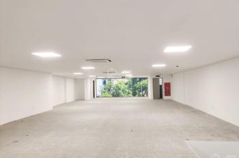 Chính chủ cho thuê mặt bằng kinh doanh 250m2 tầng 1 mặt phố Hoàng Hoa Thám, Ba Đình