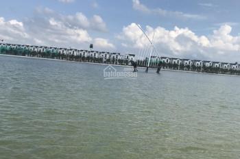 Bán lại suất ngoại giao biệt thự đơn lập mặt hồ Ngọc Trai 01, 306m2 hướng Đông Nam. LH: 0901666388