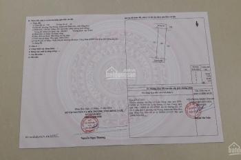 Chính chủ cần bán gấp lô đất 2 mặt tiền, KP9, Tân Phong, Biên Hoà, Đồng Nai