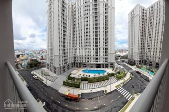 Bán căn hộ Hàn Quốc 49m2 2PN MT Kinh Dương Vương, giá: 1tỷ550 nhận nhà ở ngay. LH 0932150394