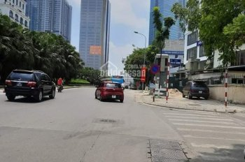 Bán nhà đất Văn Cao, Ba Đình, gần phố, ô tô đỗ cửa, tặng nhà 2 tầng, giá 5.45 tỷ