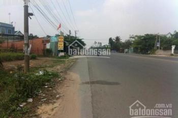 Vỡ nợ bán gấp miếng đất ngay QL13, đối diện KDC Đại Nam