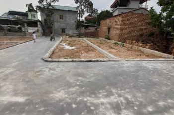 Nhỉnh 500tr sở hữu ngay lô đất full thổ cư ngay cạnh khu CNC Hòa Lạc