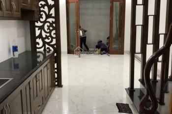 Bán nhà ngõ 79 phố 8/3 Kim Ngưu, Minh Khai, 35m2x5T, còn mới, có sân riêng để xe, 3.7 tỷ