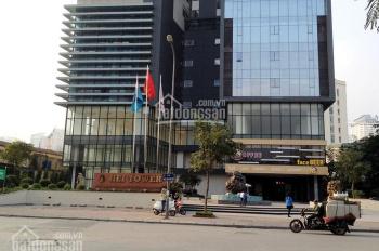 Chính chủ bán căn hộ 158,6m2, Hei Tower trung tâm Q. Thanh Xuân, giá sốc chỉ 24.5 triệu/m2