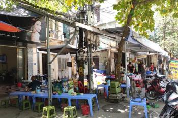 Bán nhà Phùng Khoang - Thanh Xuân, Ô tô, vỉa hè, kinh doanh, văn phòng, 55m2, 5 tầng, 5 tỷ