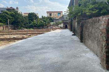 Mở bán 3 lô thổ cư đường rộng trên 3m, DT chỉ từ 41m2 - 45m2 - 46m2 tại thôn An Hạ, xã An Thượng