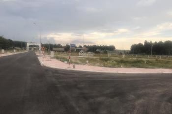 Chính chủ cần bán nền đất ngay đối diện công viên Phương Trường An 5. Giá chỉ 610tr